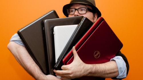 راهنمای خرد لپ تاپ