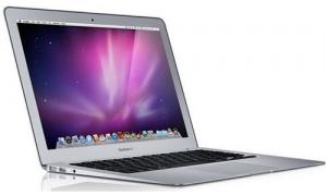 قیمت و مشخصات اپل مک بوک ایر Apple MacBook Air MD711ZP/A
