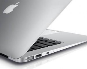 قیمت و مشخصات اپل مک بوک ایر Apple MacBook Air MD761