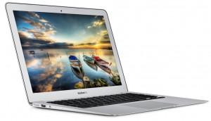لپ تاپ اپل مک بوک ایر 13 اینچ (2013) Apple MacBook Air MD760