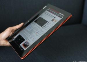 قیمت و مشخصات لپ تاپ لنوو آیدیاپد یوگا Lenovo IdeaPad Yoga 13 - B - لمسی موجود در بازار ایران