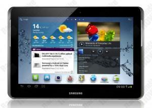 قیمت و مشخصات تبلت سامسونگ گلکسی تب 3 - 10.1 - 16 گیگابایتی/ Samsung Galaxy Tab 3 10.1 P5200- 16GB