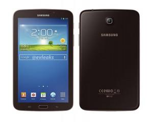 قیمت و مشخصات تبلت سامسونگ گلکسی تب 3 7.0 Samsung Galaxy Tab 3 7.0 SM-T210 - 8GB موجود در بازار ایران