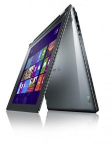 قیمت و مشخصات لپ تاپ لنوو آیدیاپد یوگا Lenovo IdeaPad Yoga 13 - A -لمسی موجود در بازار ایران