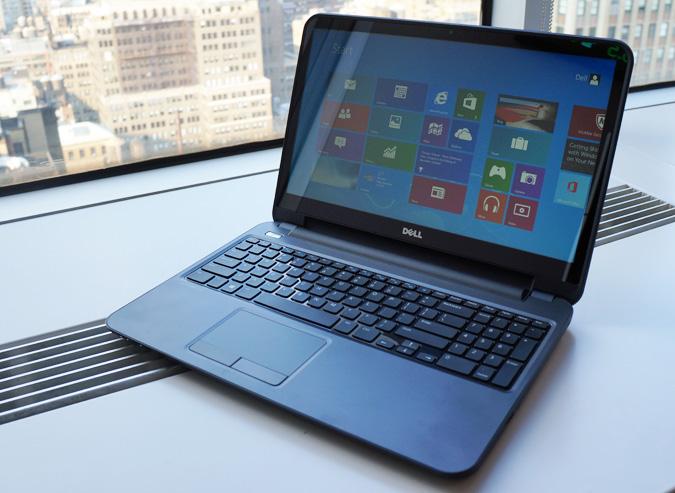 قیمت و مشخصات لپ تاپ های لتتیوت دل ( Latitudes Dell ) سری 3000 ، 5000 ، 7000 (مدل 3540)