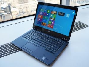 قیمت و مشخصات لپ تاپ های لتتیوت دل ( Latitudes Dell ) سری 3000 ، 5000 ، 7000 (مدل 7440)