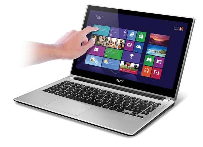 قیمت و مشخصات لپ تاپ ایسر اسپایر Acer Aspire V5-471PG-53334G50Mass