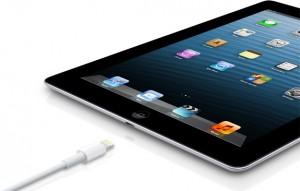 Apple iPad (4th Gen.) Wi-Fi - 128GB تبلت اپل آی پد نسخه چهارم وای فای - 128 گیگابایت
