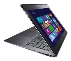 قیمت و مشخصات لپ تاپ ایسوس تایچی ASUS TAICHI 31 - لمسی موجود در بازار ایران