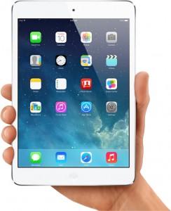 Apple iPad mini WiFi + 4G - 32GB تبلت اپل آی پد مینی وای فای + 4 جی - 32 گیگابایت