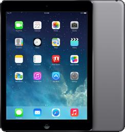 بهترین تبلت جدید و قابل توجه : اپل آیپد ایر ipad Air