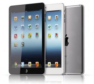 Apple iPad mini WiFi-64GB تبلت اپل آی پد مینی وای فای 64 گیگابایت
