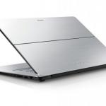 قیمت و مشخصات لپ تاپ سونی وایو فلیپ Sony Vaio Flip 15
