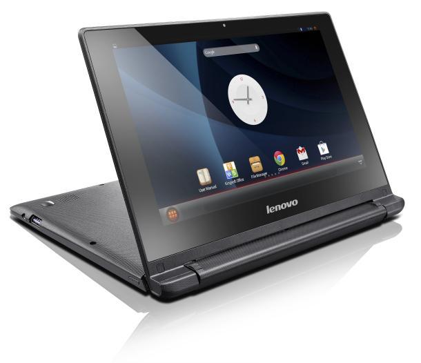 قیمت و مشخصات لپ تاپ-تبلت هیبرید اندرویدی لنوو Lenovo A10