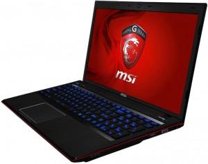 مشخصات و قیمت لپ تاپ بازی ام اس آی MSI GE60 2OC موجود در بازار ایران
