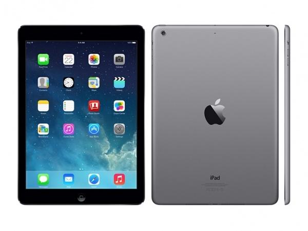 بررسی قیمت و مشخصات کامل تبلت آی پد ایر Apple ipad Air