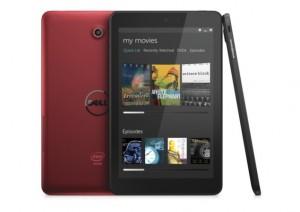 قیمت تبلت های دل ونیو 7 Dell Venue و دل ونیو 8 Dell Venue +مشخصات تبلت