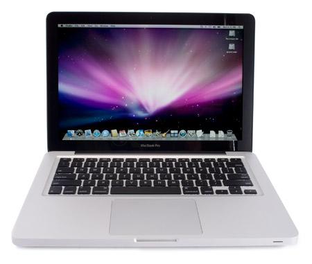 بررسی مشخصات و فیمت لپ تاپ مک بوک پرو 13-اینچ اپل Apple MacBook Pro 13-inch با صفحه نمایش RETINA (جدید 2013 )