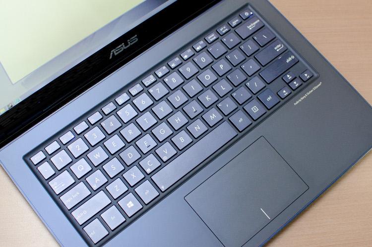 بررسی مشخصات و قیمت لپ تاپ ایسوس زنبوک ASUS Zenbook UX301