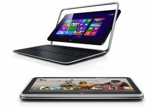 لپ تاپ هیبریدی دل Dell XPS 12