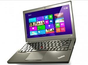 لپ تاپ لنوو تینک پد Lenovo ThinkPad X240