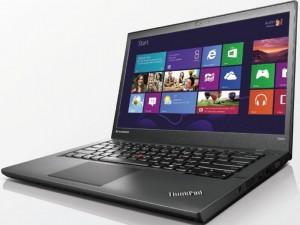 بهترین لپ تاپ برای کسب و کار : لپ تاپ لنوو تینک پد Lenovo ThinkPad T440s